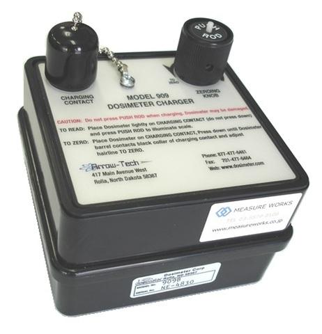 荷電器 909