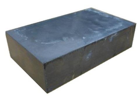 鉛ブロック 50×100×200mm