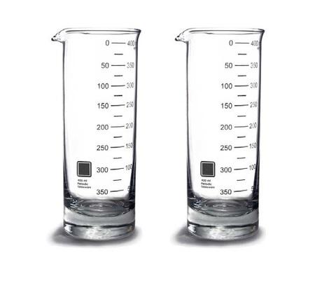 ビーカーハイボールグラス(2個)