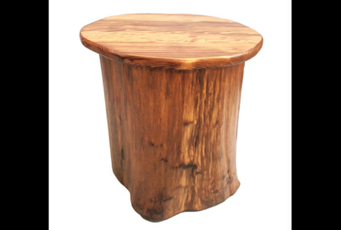 キノコ椅子 小