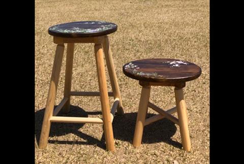 丸椅子(回転なし)