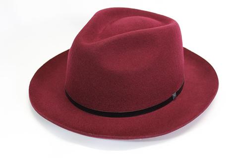 FEDORA HAT【30%off】