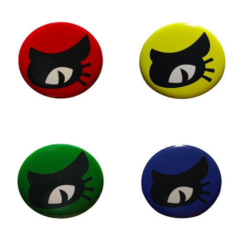LOGO-BADGE【WILDCAT】