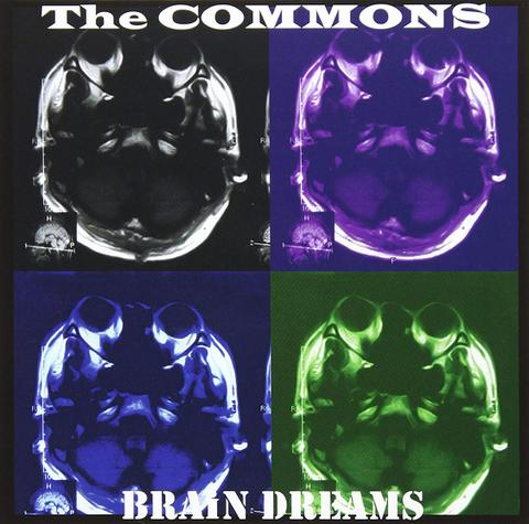 TH eCOMMONS「BRAiN DREAMS」【CD】