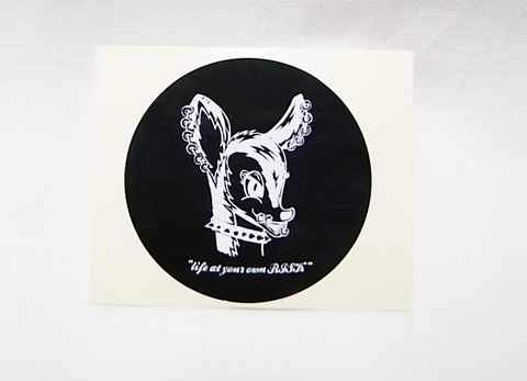 STICKER C.BAMBI