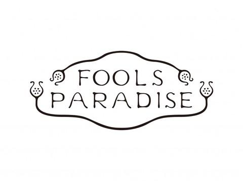 【再販】DVD「FOOLS PARADISE~愚者の楽園~」