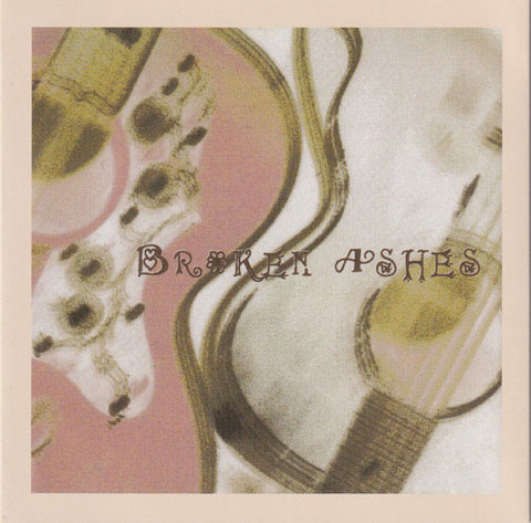Broken Ashes Reissue