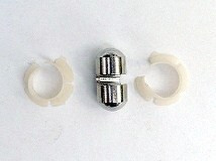 ケーブルアンカーピン 45039-68 ナイロンブッシュ付き 45036-68