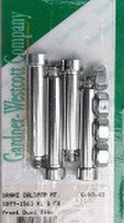 FX・XL77-83 Fキャリパーマウントボルトセット 44173-77