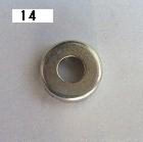 (14)チョークボディーキャップ AUD-4217