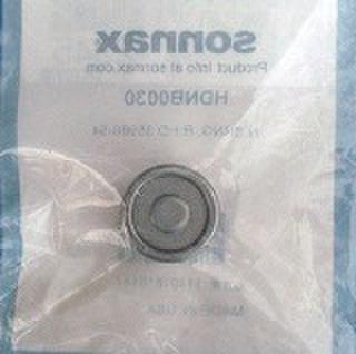 XL1952-90 カウンターシャフト ニードルベアリング 35960-54(Closed End)