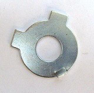 キッカーシャフトナットのロックタブ 33362-52