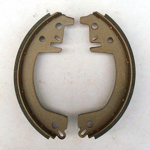BT1958-62 リアブレーキシュー 41801-58
