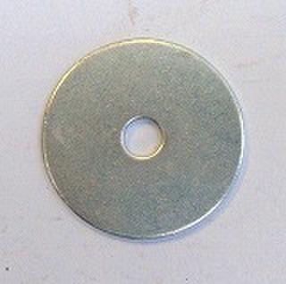2ブラシ オイルセパレーターワッシャー 31067-63