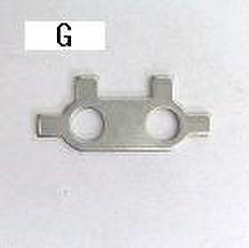 BT1965-2000 プライマリーチェーンテンショナー ロックタブ 39996-65
