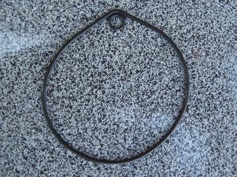 JAMES L78-83 フロートO-ring 27889-78