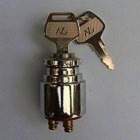FX・XL 3極イグニッションスイッチ 71425-77