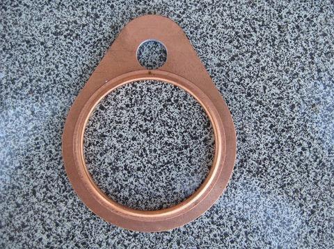 Copper エキゾースト ガスケット 65834-68