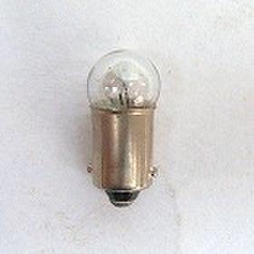 メーターダッシュインジケーター用バルブ 12V3.4W A72A スタンレー