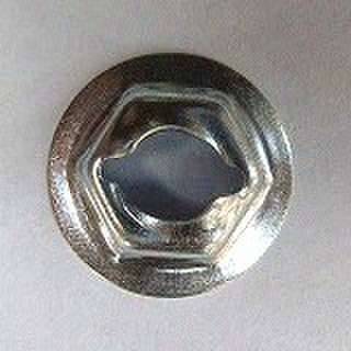 1973-98 テールランプマウントナット 7501 12-0575