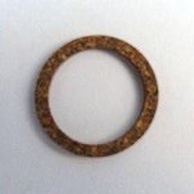 BT バルブスプリングカバーガスケット コルク 中18257-39