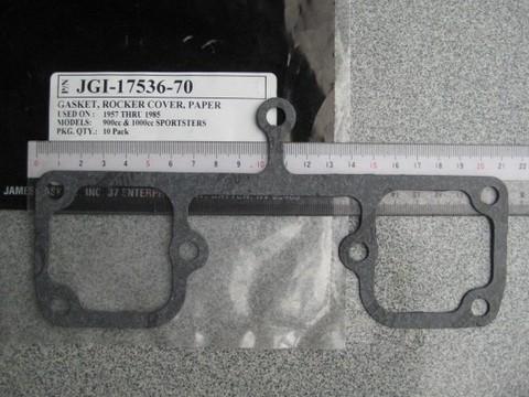 JAMES ロッカーカバーガスケット 17536-70