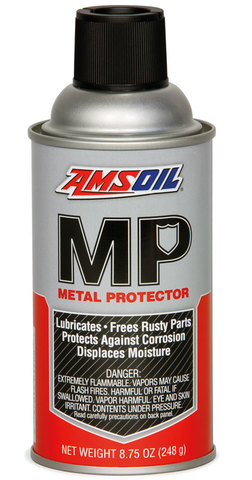 AMSOIL メタルプロテクター(MP)