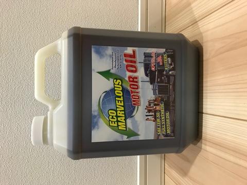エコマーベラスオイル (4Lボトル入り)特別価格販売