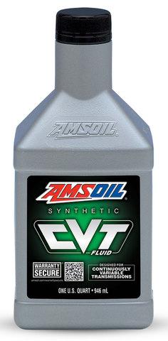 AMSOIL シンセティックCVTフルード