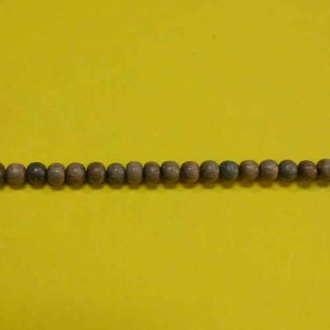 1079 グレイビーズ 5mm 16'