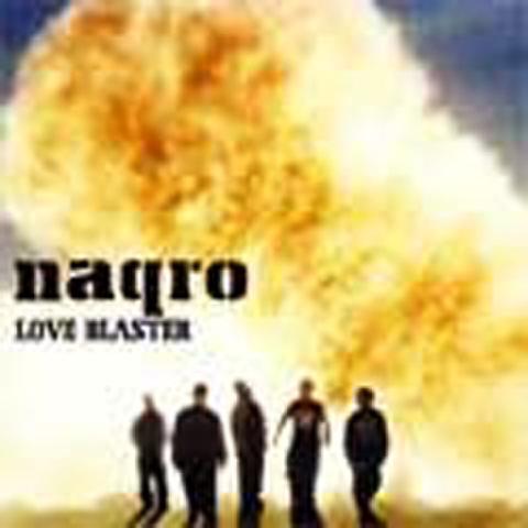 naqro - LOVE BLASTER