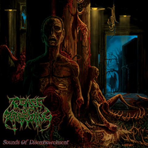 Cease Of Breeding - Sounds Of Disembowelment