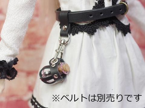 1/3ドール用ポーションA(ブラック・ピンク)