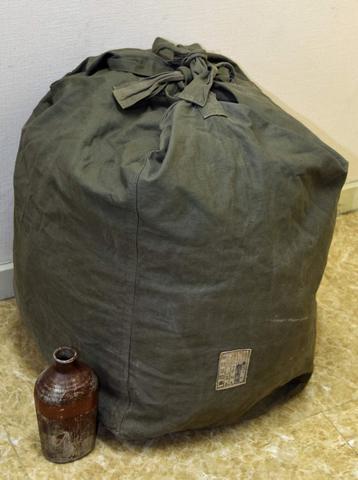海軍大型袋 官給品