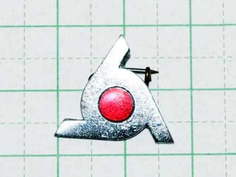 大日本産業報国会 徽章