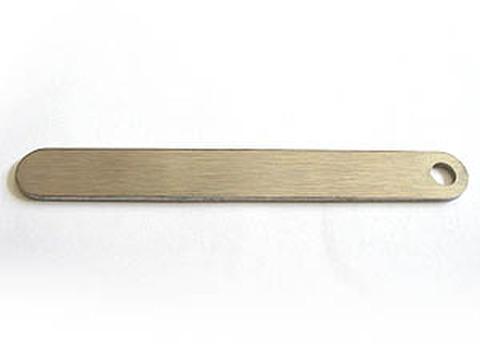 モトスコープティニー スピードセンサーブラケット M5