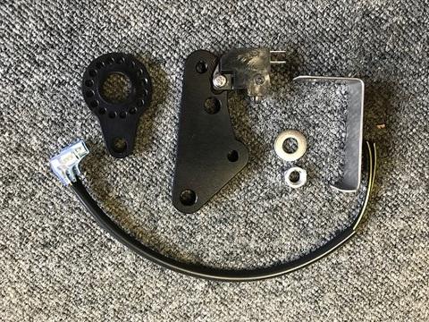 Zステップ用機械式ブレーキスイッチKIT