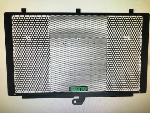 Z900RS用ラジエターコアガード