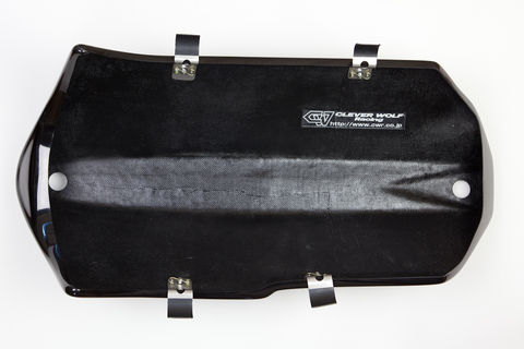 GS1000用FRPアンダーカウルステー付KIT
