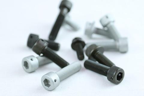 ワイヤリング穴加工済ボルト