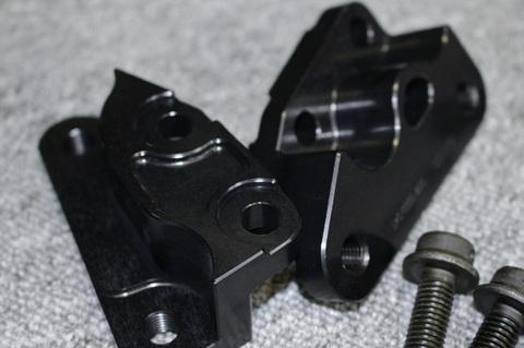 MK2系フォーク/296mmローター用CP3369キャリパーサポート
