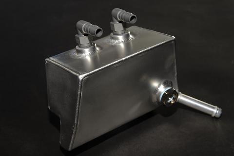 GPz750用オイルキャッチタンク