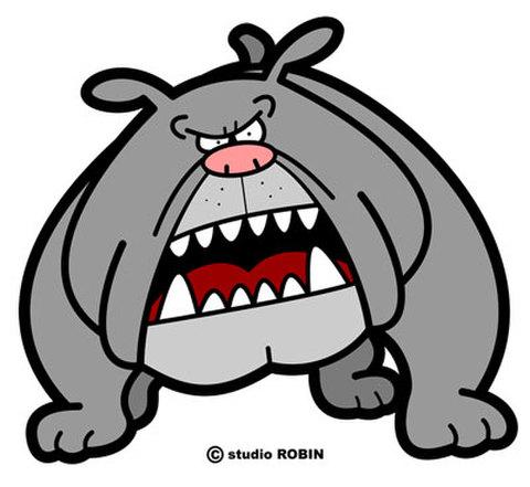 ★猛犬注意!!★INU-043
