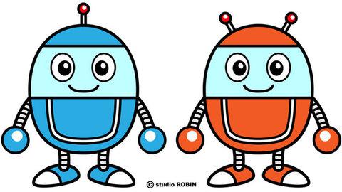 ★ロボット11★ROB-011