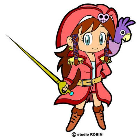 ★女海賊★JST-125