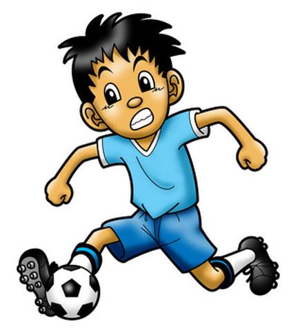 ★サッカー少年★SPT-001