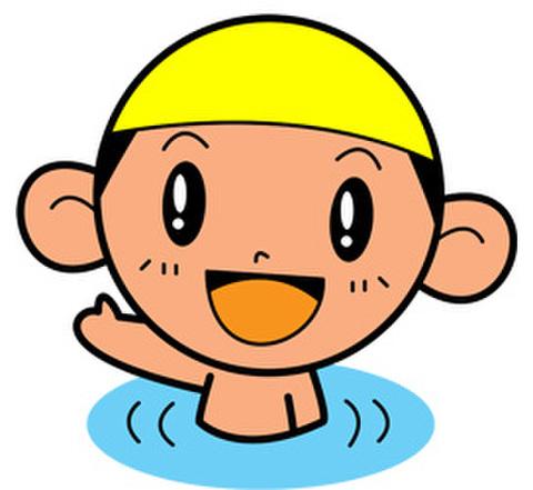 ★水泳★KID-002