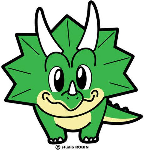 ★恐竜★DIN-009