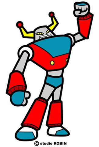 ★ロボット06★ROB-006