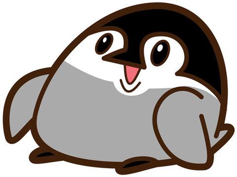 ★赤ちゃんペンギン★BIR-026